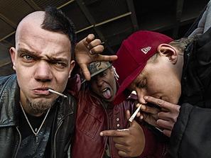 Dope dod skeud dealers hip-hop rap grime
