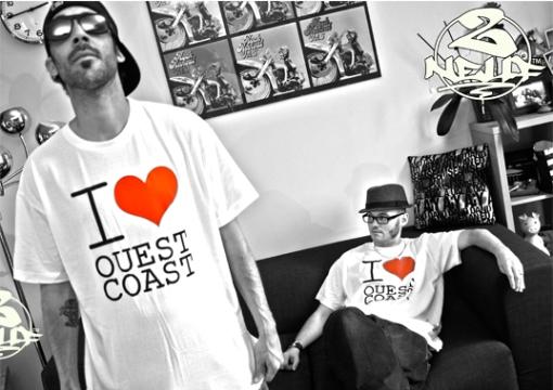 Rap, Kickblast, Skeud Dealers, Interviews, Concerts