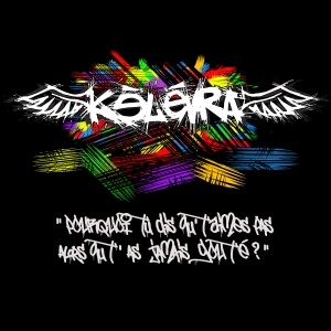 kelevra logo skeud dealers rap grenoble hip hop