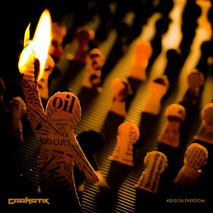 Gramatik ALBUM Nouvel EP Digital Freedom rap hip hop beat beatmaker NY slovenie street bangere vol