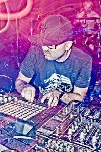 Gramatik album Nouvel EP Digital Freedom rap hip hop beat beatmaker NY slovenie street bangere vol