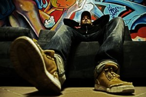 Gramatik article skeud dealers rap hip hop beat beatmaker NY Slovenie photo
