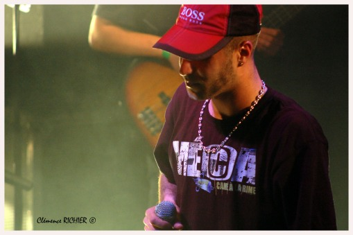 meca rpur prod interview article skeud dealers rap hip hop saint etienne france