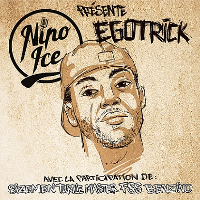 NINO ICE ARTICLE SKEUD DEALERS RAP HIP HOP BEAT beatmaker palace prod mc egotrick projet