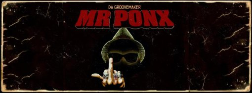 Mr Ponx, skeud dealers, article, interview, beatmaker, rap, hip-hop, rock, soul, funk, france, homme invisible, musique du monde